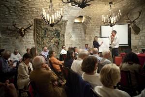 Conference Fondation SOMMER