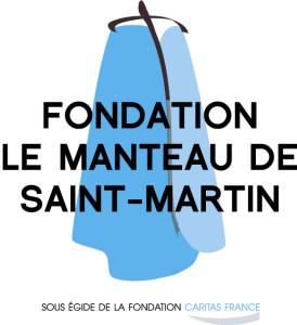 Logo Fondation Le Manteau de Saint Martin
