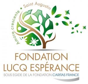 Logo Fondation Lucq Esperance