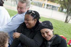 SNC : des bénévoles plus compétents pour un meilleur accompagnement