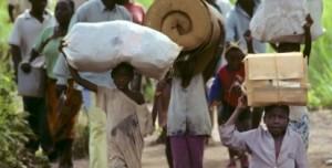 Réfugiés du Burundi : accompagner ceux qui repartent de rien
