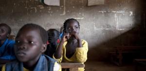 Une formation professionnelle pour des orphelins rwandais