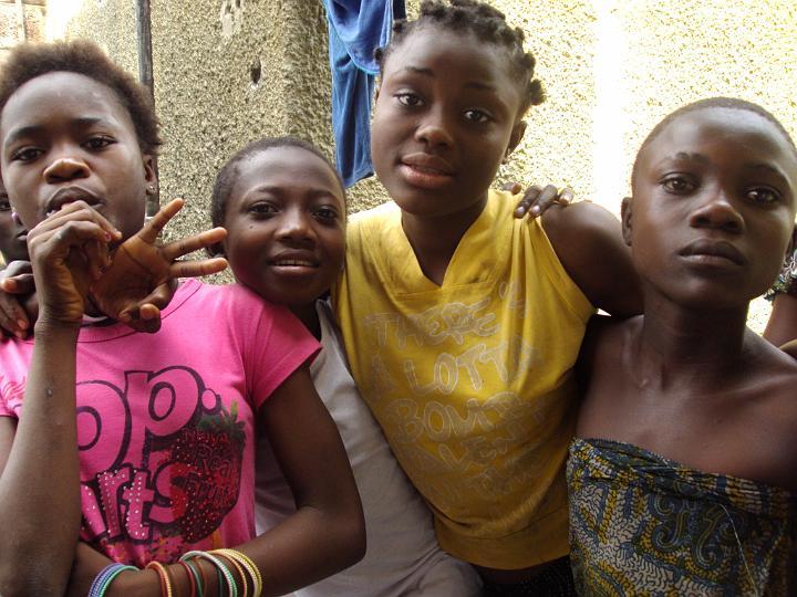RDC. Redonner un avenir aux enfants des rues
