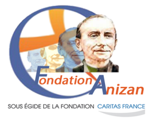 Logo Fondation Anizan