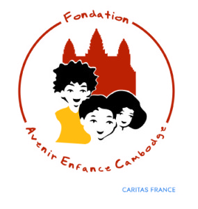 Logo Fondation Avenir Enfance Cambodge OK