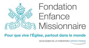 Logo Fondation Enfance Missionnaire