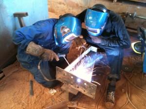 Mali. Offrir à des jeunes un métier porteur