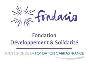 Fondation Développement et solidarité de FONDACIO