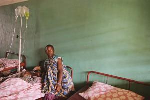 Bénin. Un soutien global pour les malades du Sida