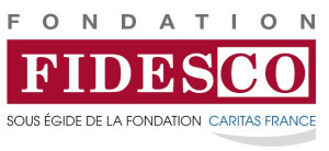 Logo Fondation Fidesco - sans adresse