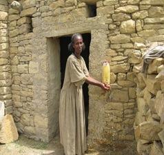 Ethiopie. Améliorer l'accès à l'eau et à l'assainissement pour les plus vulnérables