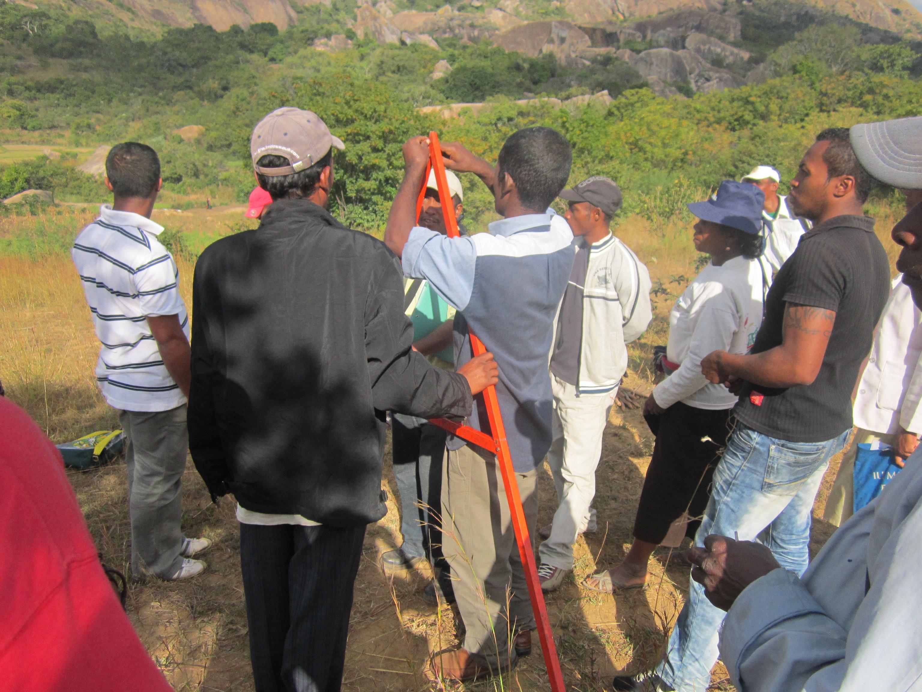 Sénégal. Former pour aider et diffuser des bonnes pratiques agro-écologiques