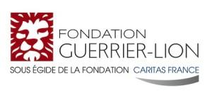 Logo Guerrier Lion Header