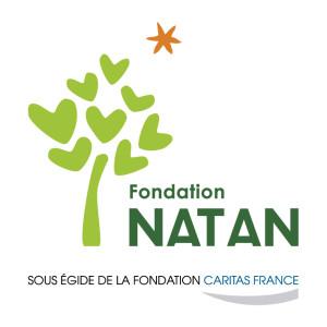 Logo Fondation Natan
