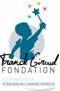 LOGO FONDATION Franck GIROUD