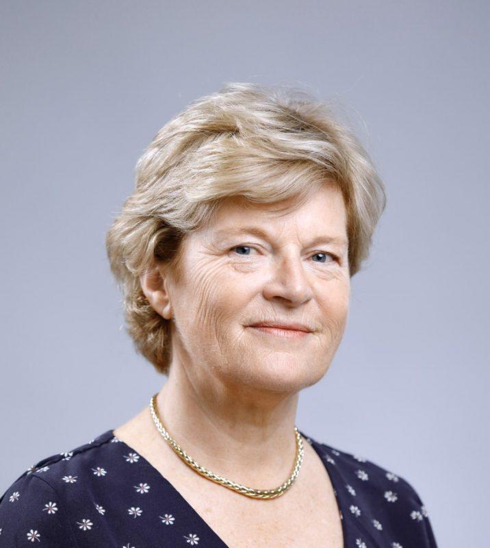 Christine NALINE