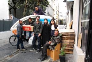 Carton Plein : réinsérer grâce à une activité éco-innovante