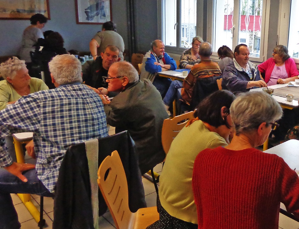 La Halte Frédéric Ozanam à Brest : pour que l'accueil ne s'arrête pas le week-end