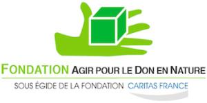 Logo Agir Pour le Don Nature ADN