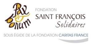 Logo Fondation Saint Francois Solidaires header