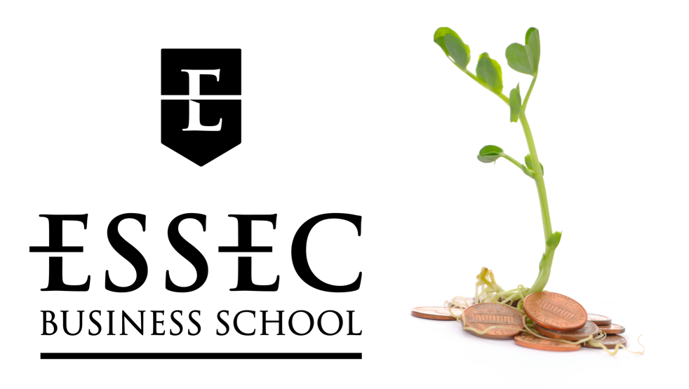 Chaire Philanthropie de l'ESSEC