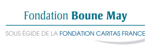 Logo Fondation BOUNE MAY OK