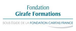 Logo Fondation GIRAFE FORMATIONS OK