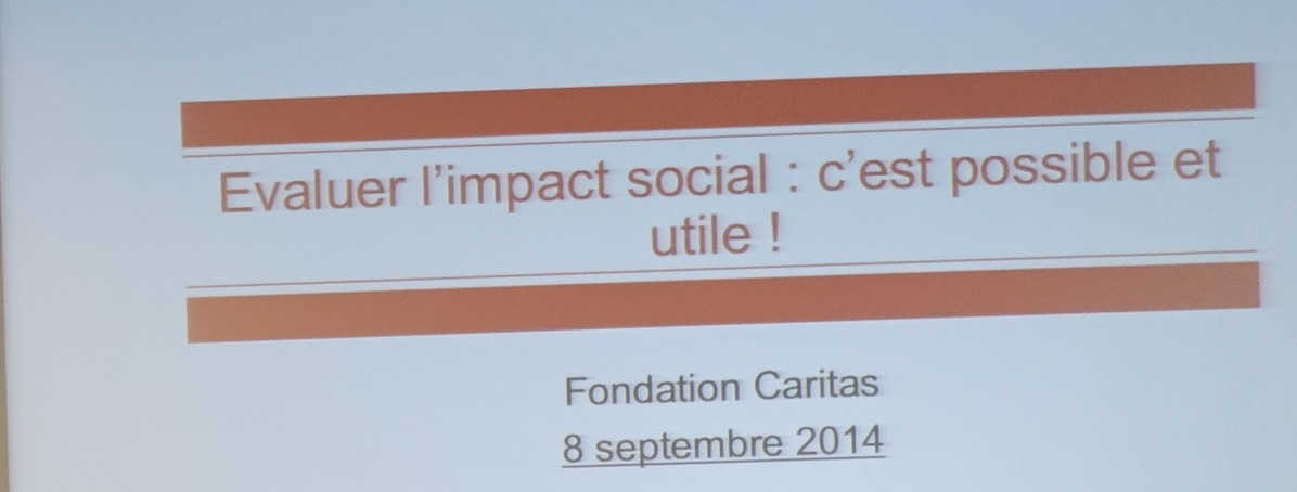 Quel impact social des projets ?