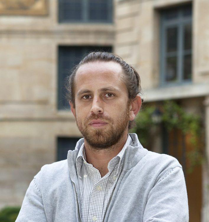 #10ansdeGénérosité – 10 lauréats du Prix de Recherche Caritas – 2015 – Philippe Rosini