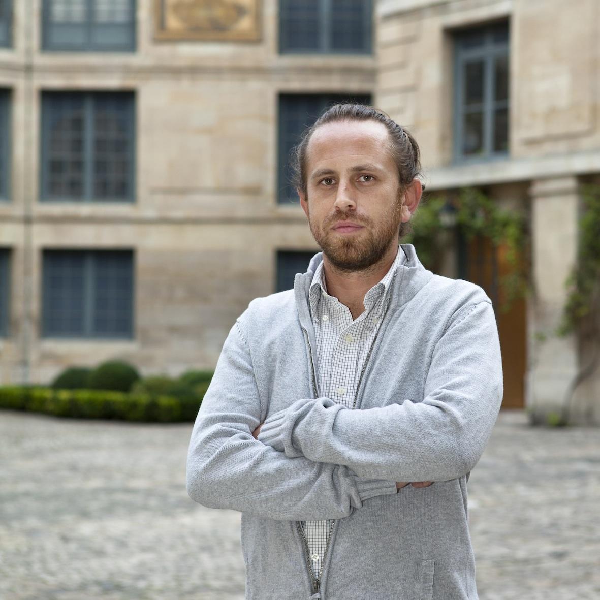 Philippe Rosini