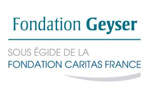 Logo Fondation GEYSER OK