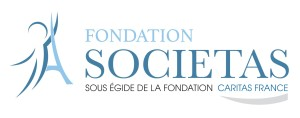 Logo Fondation Societas