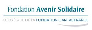 Logo Fondation AVENIR SOLIDAIRE OK