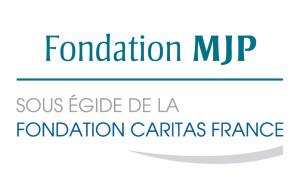 Logo Fondation MJP OK