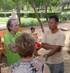Info Cambodge