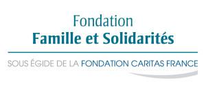 Logo Fondation FAMILLE ET SOLIDARITES OK