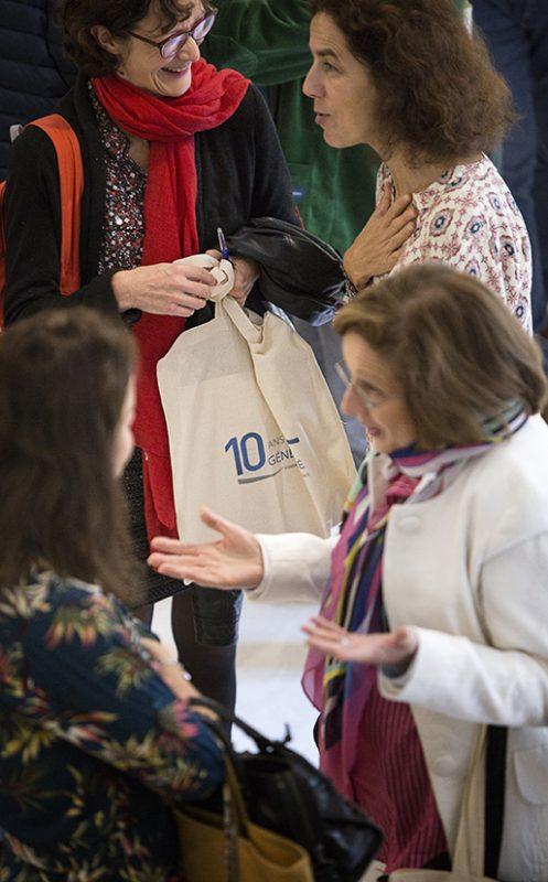Santé, Insertion, Solidarité, découvrez les fondations abritées de la Fondation Caritas France