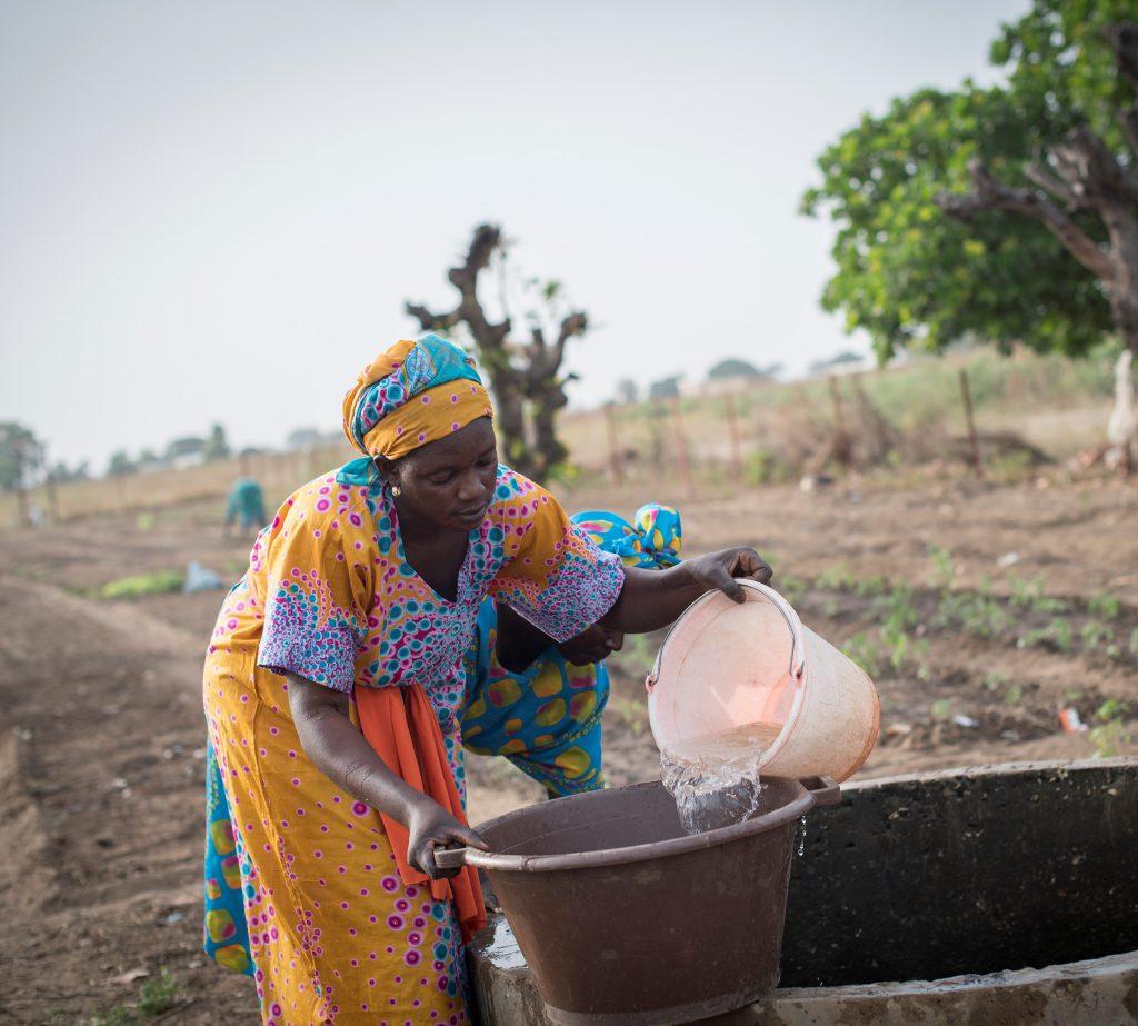 Investir pour l'impact social : retour sur 5 années d'engagement de la Fondation Caritas France