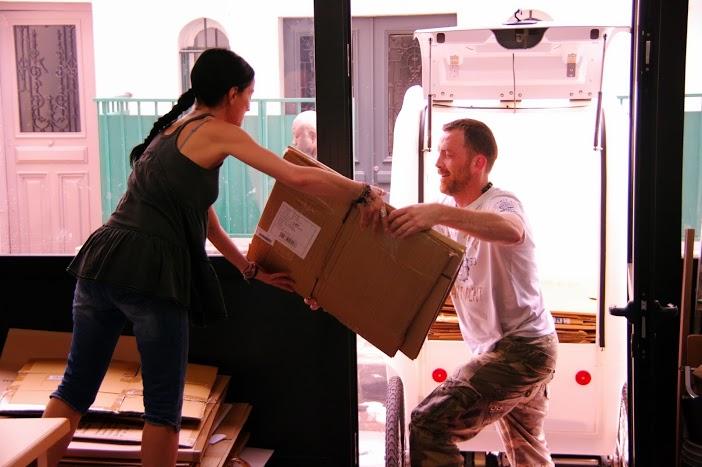 [Vos dons en action] Carton Plein, emploi et réemploi