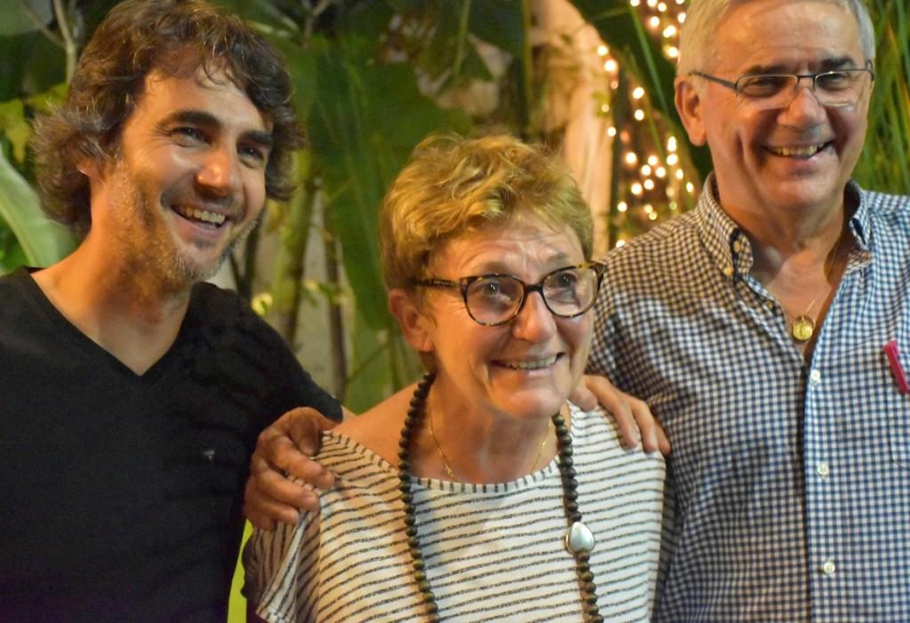La philanthropie familiale
