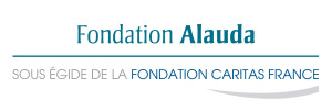 Logo Fondation Alauda OK