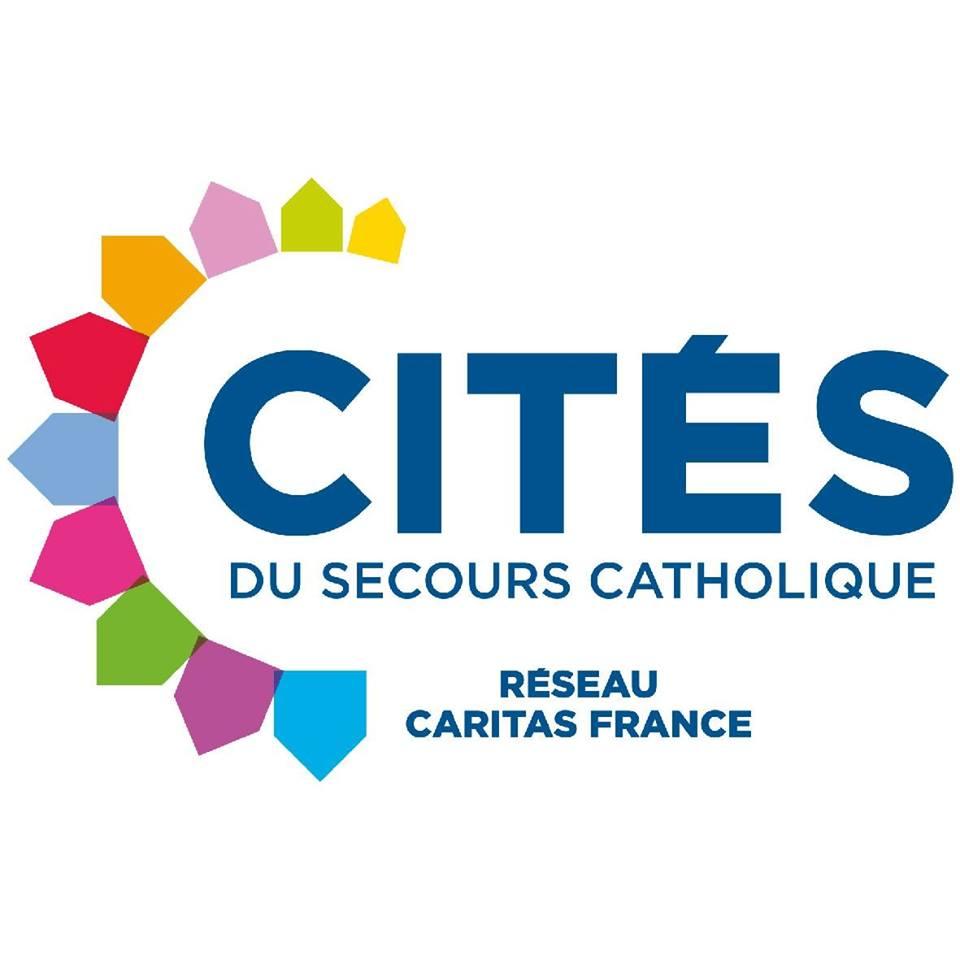 assos des cités du secours catholique