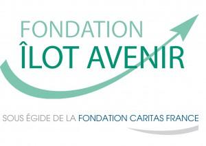 Logo de la Fondation Îlot Avenir