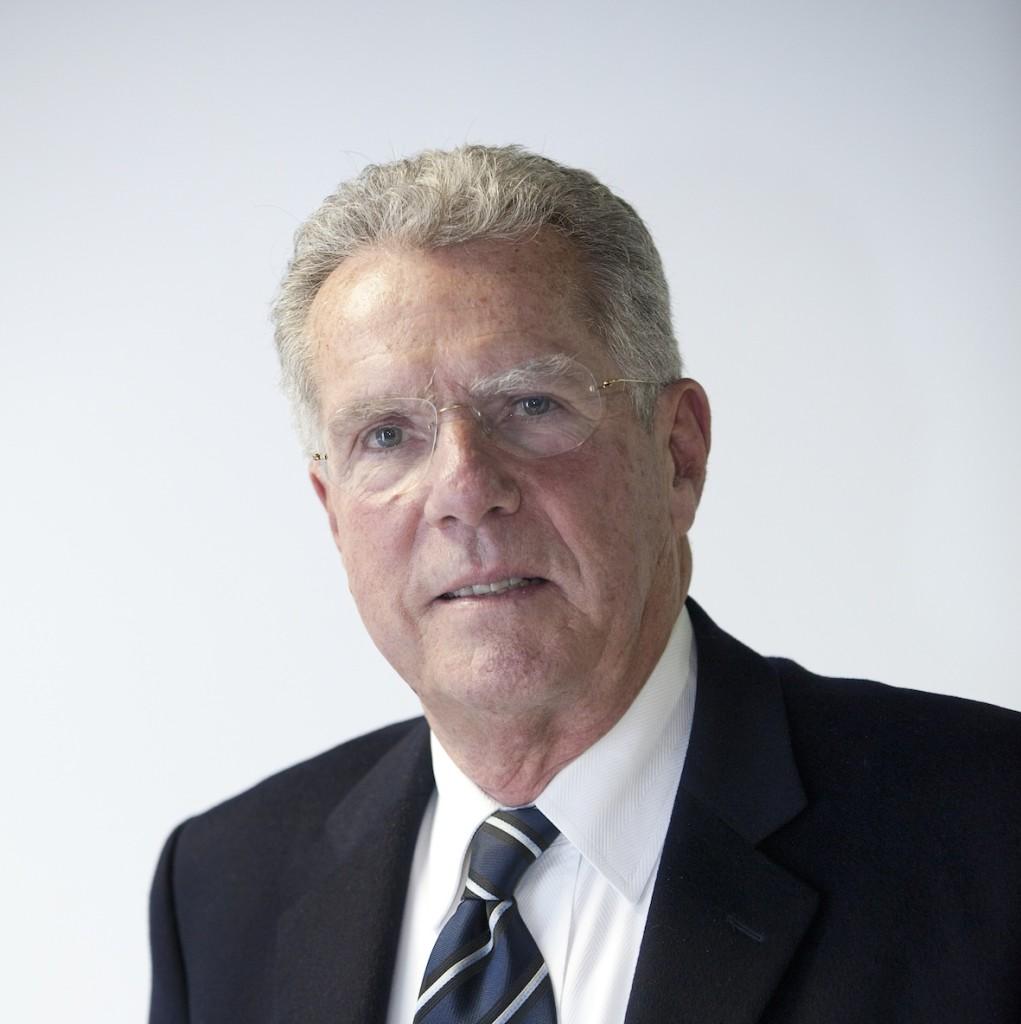 Claude Castellano