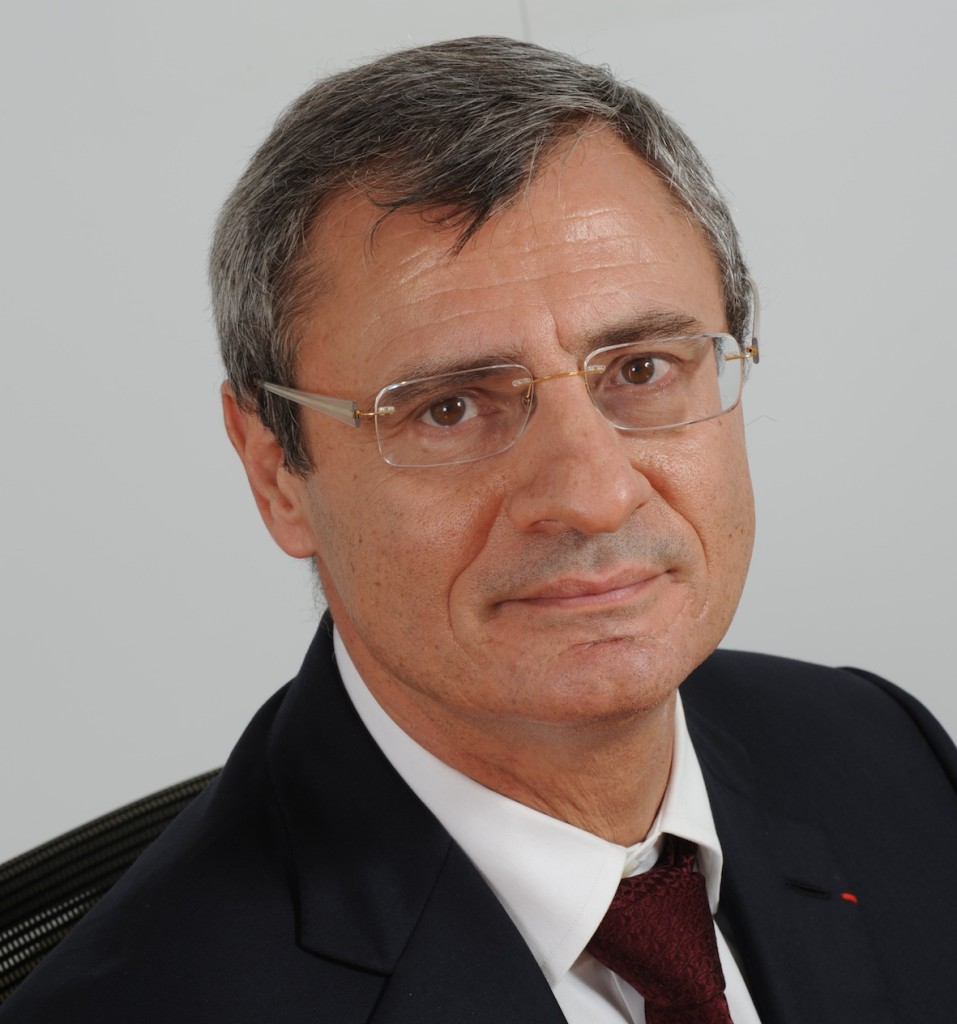 Philippe Charrier