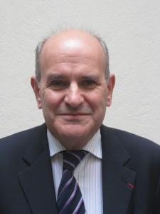 Joël TIXIER