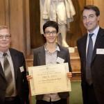 Laureat 2011 - Prix de Recherche Caritas - Pascale Dietrich-Ragon