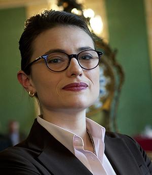 Elisa Chelle