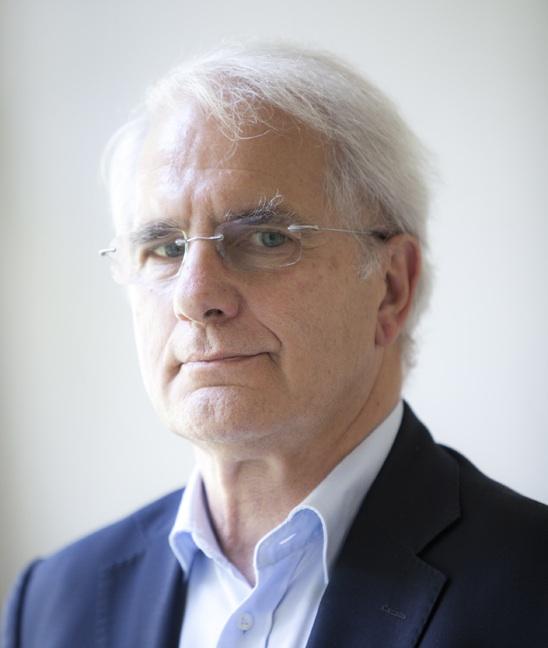 Stéphane Charruau