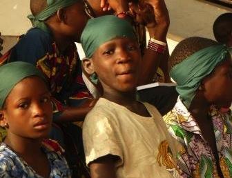 Togo : de l'eau pour se réinsérer